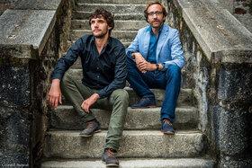 Duo Elin - Sakas - Christian Elin (ssx, bcl) Maruan Sakas (piano)