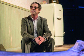 Tod eines Handlungsreisenden - Drama in zwei Akten und einem Requiem von Arthur Miller