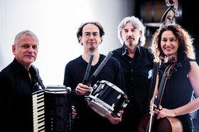 Paier Valcic Quartet - Klaus Paier, Asja Valcic, Stefan Gfrerrer, Roman Werni