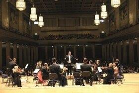 Neujahrskonzert 2019 Kammerphilharmonie Dacapo - Vivaldi und die Strauß-Dynastie