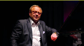 Leonid Chizhik (Jazzpiano) - Tschaikowski in Jazz