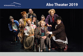 Abo Theater 2019