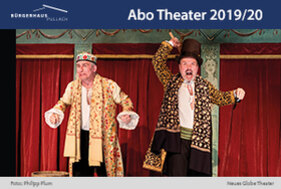 Abo Theater 2019-2020