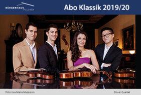 Abo Klassik 2019-2020