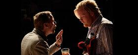 Der gute Tod - Theaterstück von Wannie de Wijn