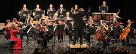 Pullacher Neujahrskonzert 2020 - Ungarische Kammerphilharmonie - Pullach grüßt Wien