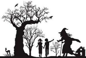 Hänsel und Gretel - Märchenballett in zwei Akten