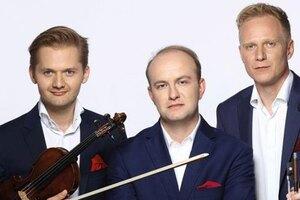 Boarte Piano Trio