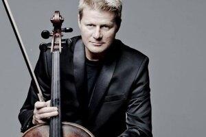 László Fenyö & Südwestdeutsches Kammerorchester Pforzheim