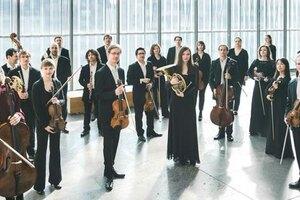 Mendelssohn Kammerorchester Leipzig, Peter Bruns (Violoncello & Leitung)