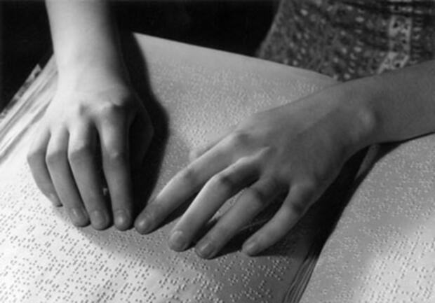 Sechs Richtige – Louis Braille und die Blindenschrift