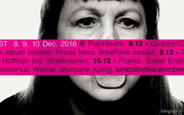 Kimfest 2016 | Promo