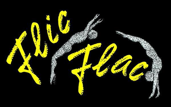 Flic Flac - Logo   Promo