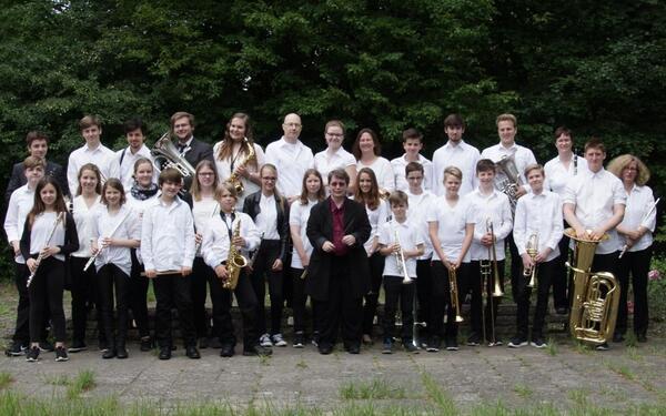 Jugendblasorchester Spandau | Promo