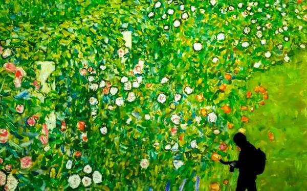 Von Monet bis Kandinsky.Visions Alive | ARTPLAY Media