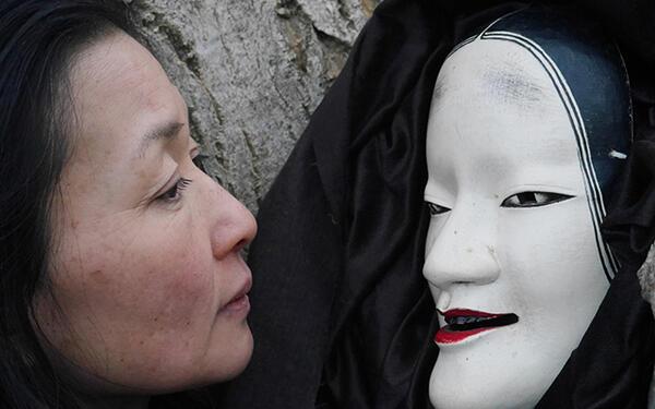 Theater NADI_Der Tanz der Großen Mutter | Charlotte Müller