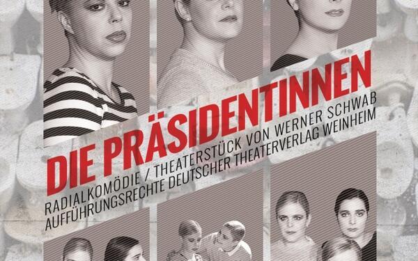 Die Präsidentinnen | Promo