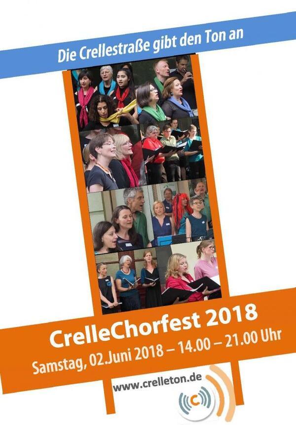 CrelleChorfest | Full Haus e.V.