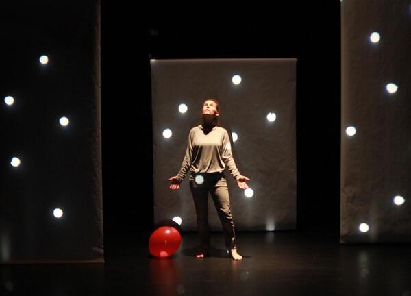 Das kleine Licht bin ich | Bernd Gurlt