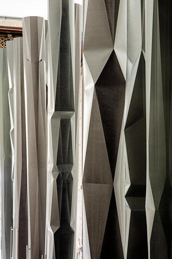 Installation View - Francisco Rozas | Cordia Schlegelmilch