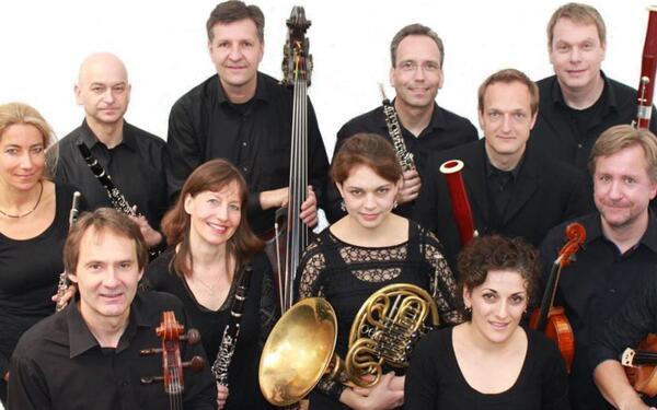 DSO - Polyphonia Ensemble Berlin | Corinna Petersen