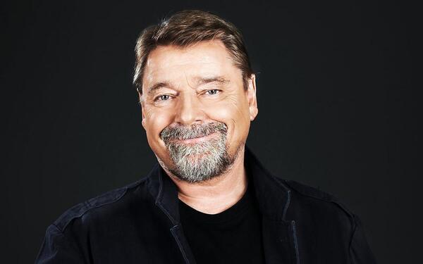 Jürgen von der Lippe | Foto: Andre Kowalski