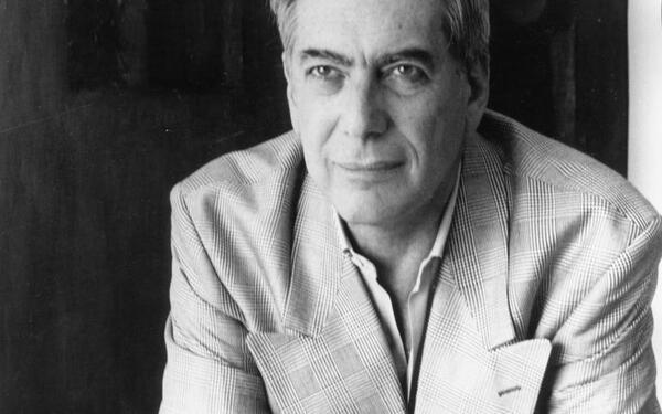 Vargas-Llosa | Jerry Bauer/ SV