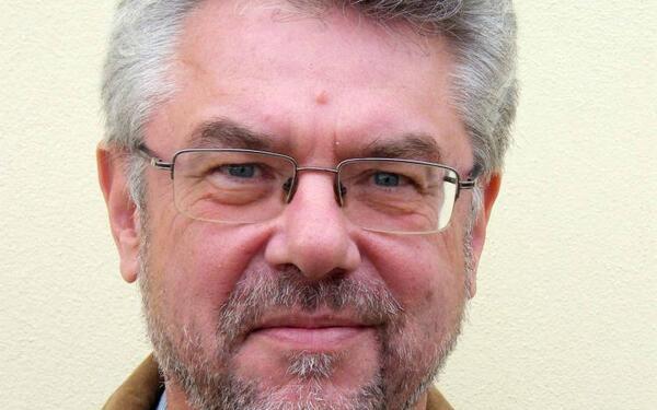 Jürgen Gottschlich | Foto: Promo