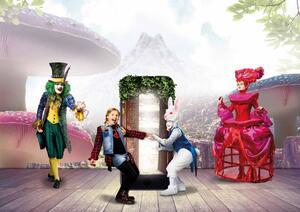 Alice im Wunderland | Foto: Agentur Ideenkitzel