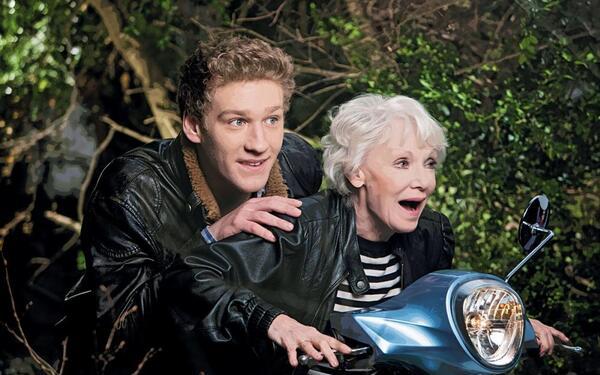 Harold und Maude | der dehmel urbschat
