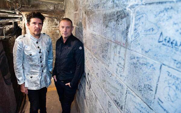 20 Jahre Thievery Corporation   Lacey Terrell