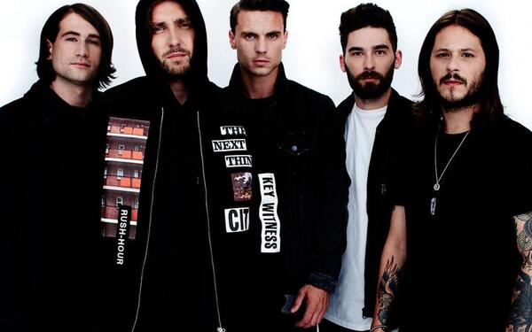 You Me At Six | Trinity