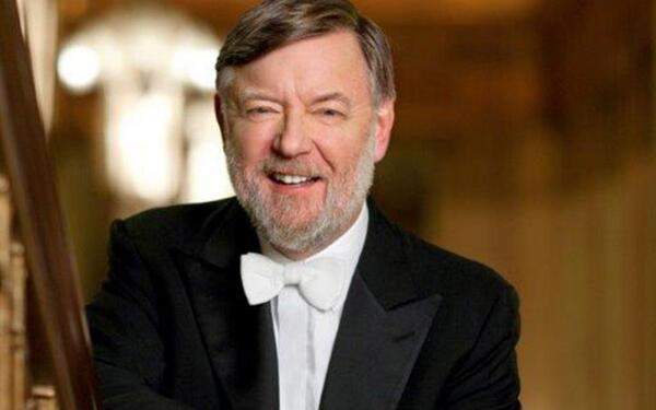 Deutsches Symphonie-Orchester Berlin | Dario Acosta