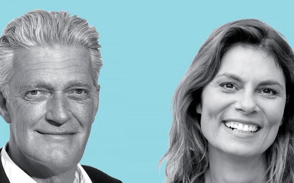 Max Moor & Sarah Wiener | Herbert Schulze, Christiane Kaufmann