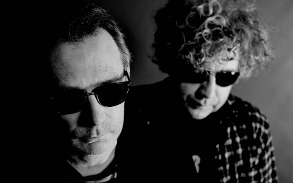 The Jesus And Mary Chain | Steve Gullick