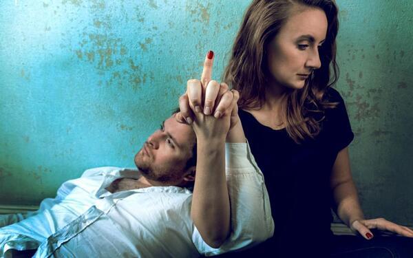 Fuck You Mon Amour | Jan Fecke