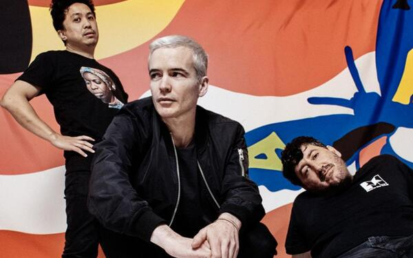 avalanches | Avalanches