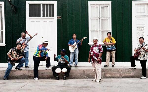 Cumbia | Cumbia All Stars