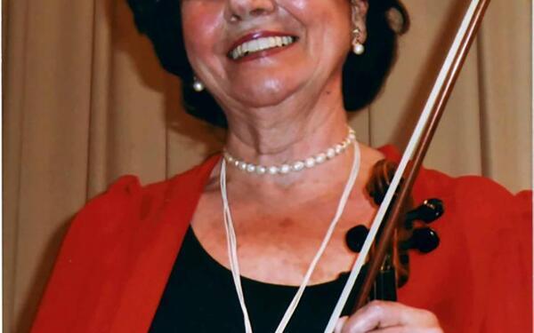 Kammermusik | Foto: Marianne Böttcher (Privat)