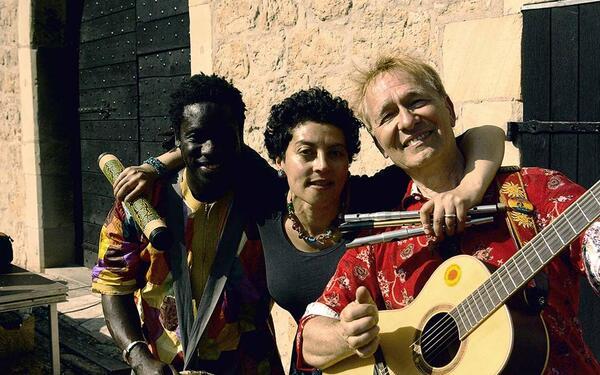 Kids & Teens: Karibuni - Weltmusik für Kinder | Foto: Promo