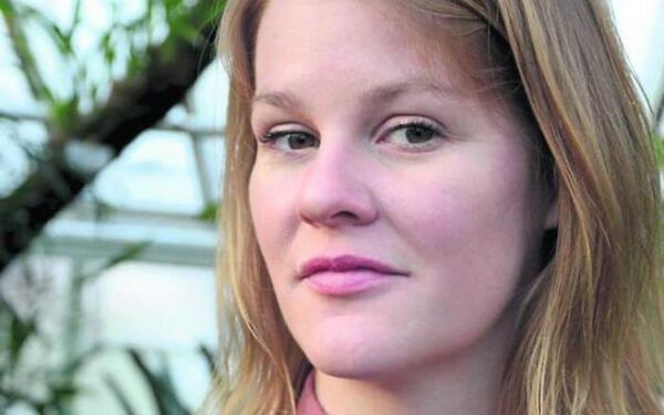 Theresa Enzensberger | Rosanna Graf/ Carl Hanser Verlag