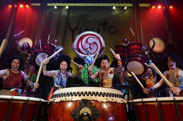 Yamato   Foto: Masa Ogawa