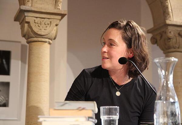 Rinck | Literarisches Colloquium Berlin