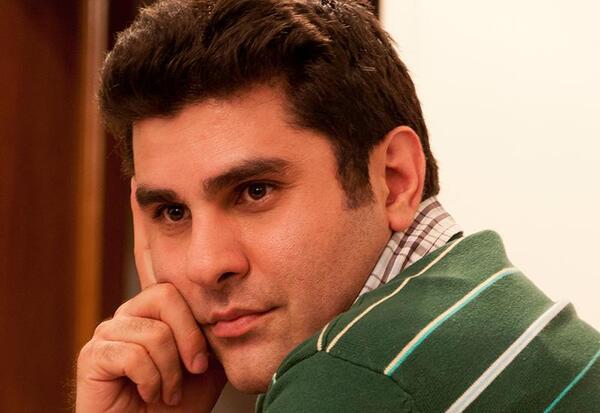 Nassim | Nima Soleimanpour