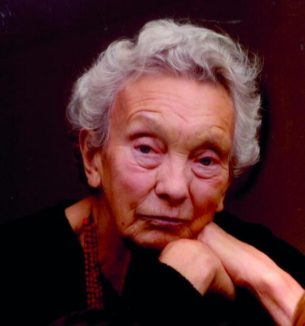 Ilse Helbich | Ilse Helbich