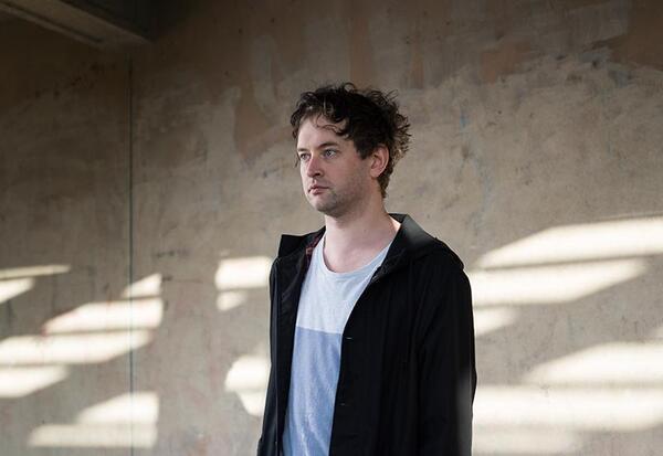 Nathan Fake | James De Ara/Ninja Tune