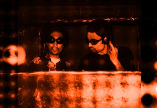 60s Club Sounds, Garage, Beat, mit DJ Mr. Chung und das Chameleon | 60s Club Sounds, Garage, Beat, mit DJ Mr. Chung und das Chameleon