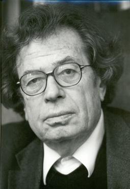 Gyoergy Konrad | Danmay_Wikimedia Commons/ CCBY30