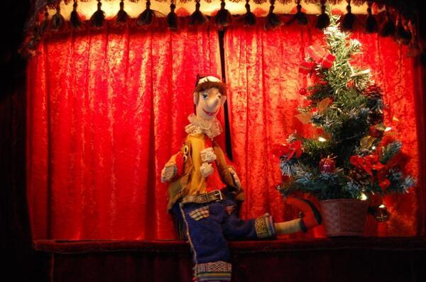 Weihnachten bei Prinzessin Marzipan und König Schokolade | Thomas Mierau