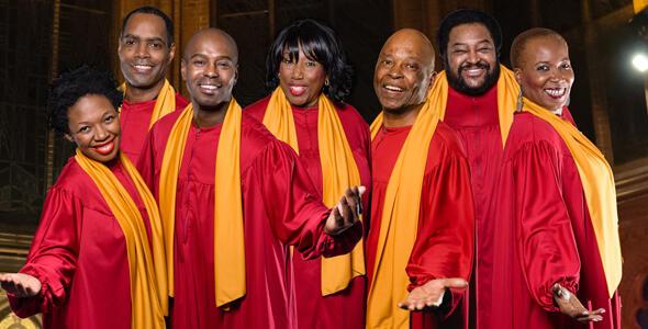 Harlem Gospel Night | Franzhans 06